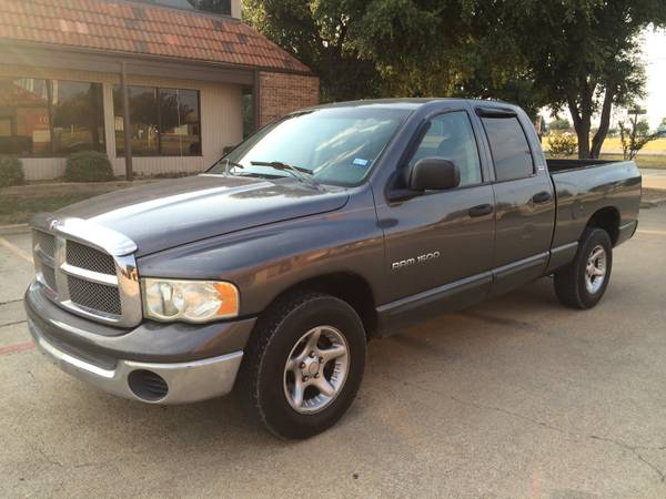 Insurance Rate For 2002 Dodge Ram 1500 U2013 Average Quote $142 Per Month