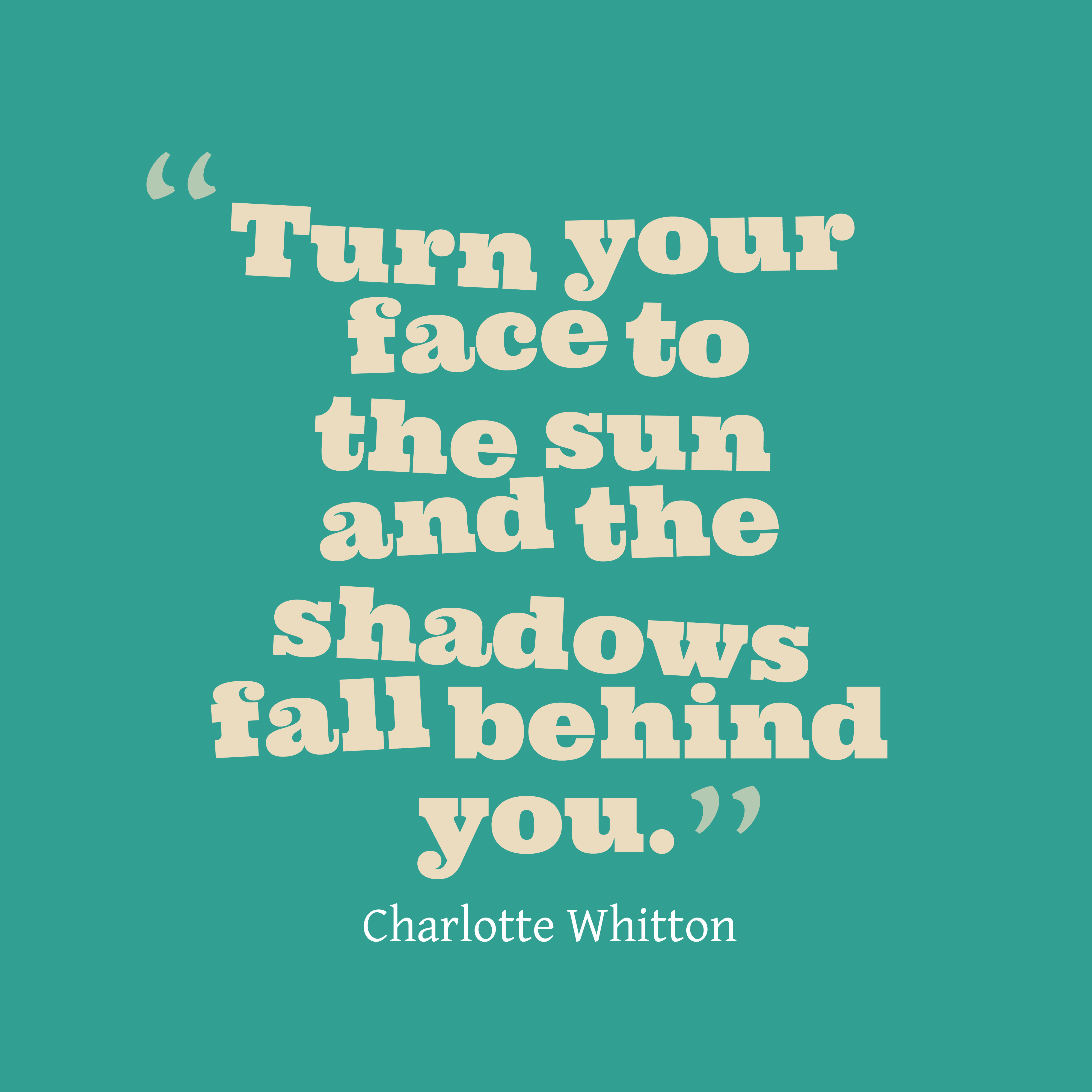 Create Your Own Quote Wallpaper Free Picture 187 Charlotte Whitton Quote About Inspirational