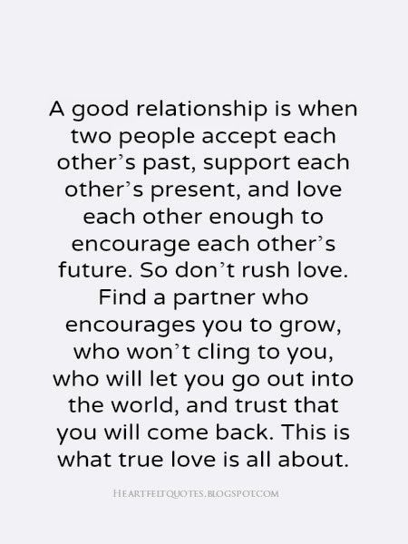 Best 25+ Good relationship quotes ideas on Pinterest Perfect - service quotation