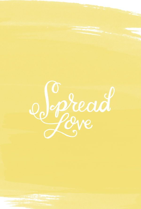 Kate Spade Iphone Wallpaper Inspirational And Motivational Quotes Spread Love Around