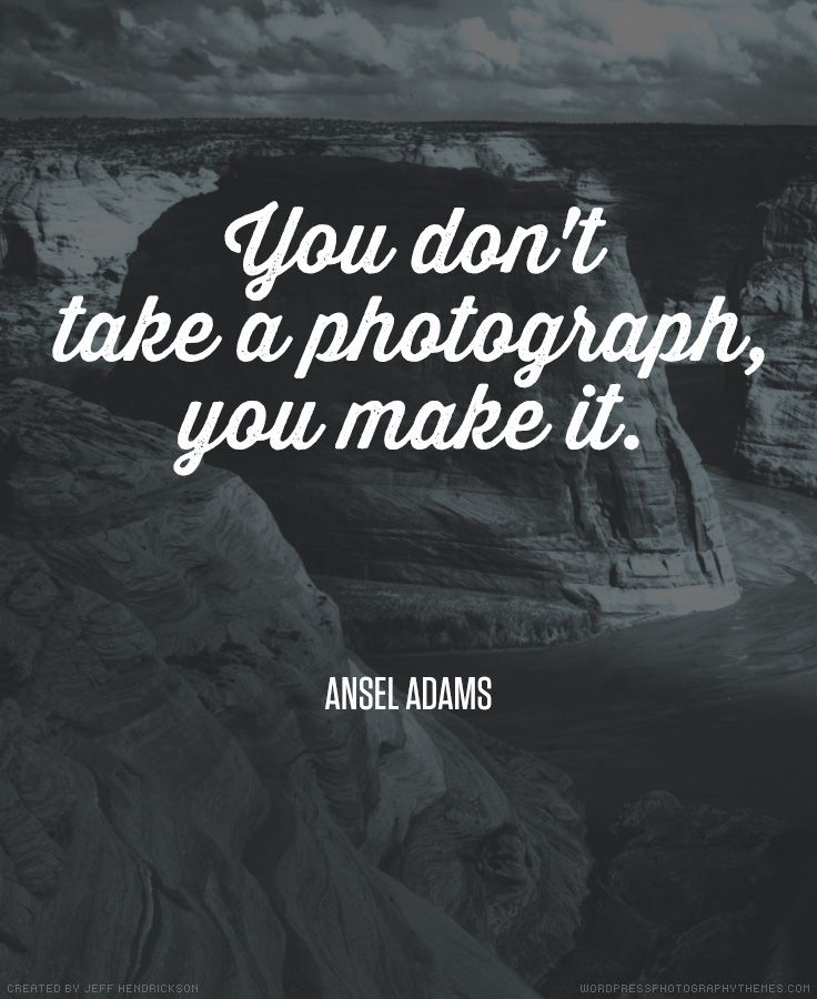 Photography Quotes \
