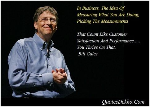 Good Afternoon Wallpaper With Quotes Bill Gates Quotes On Business Ethics With Image