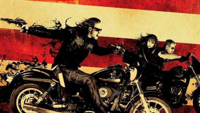 Son Of Anarchy Quotes Inspirational And Saying
