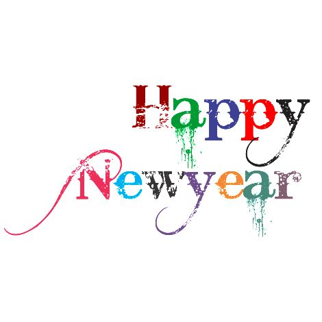 Happy New Year 2019  Happy New Year PNG 5 Quotes of the Day