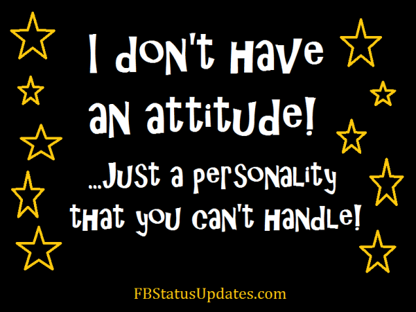 My Life My Rules My Attitude Wallpapers For Girls I Have An Attitude Quotes Quotesgram