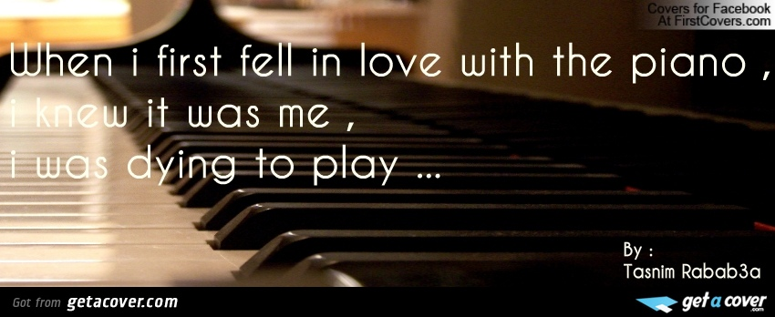 Life Is Like A Piano Quote Wallpaper When I First Fell In Love With The Piano I Knew It Was Me