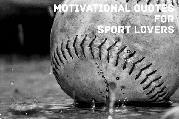 Derek Jeter Wallpaper Quotes Motivational Quotes For Sport Lovers Quotespictures Com
