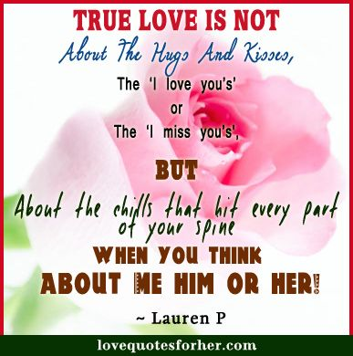 Love  Love Quotes for Her Romantic Sayings Poems Love Letters for - love letters for her