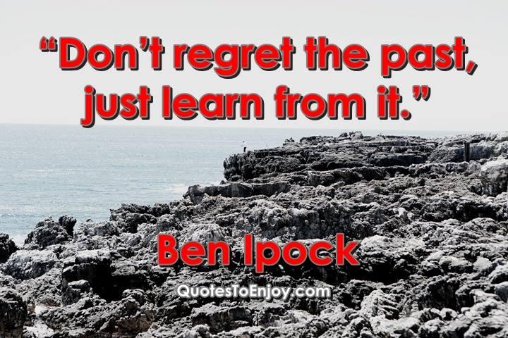Ben Ipock