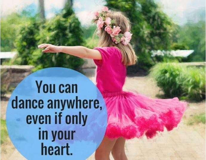 Ballet Quotes Wallpaper 40 Best Inspirational Dance Quotes Quotes Yard
