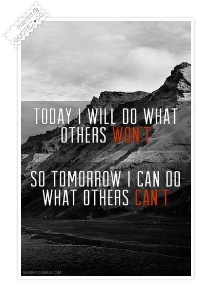 Key To Success Inspirational Quote « QUOTEZ○CO