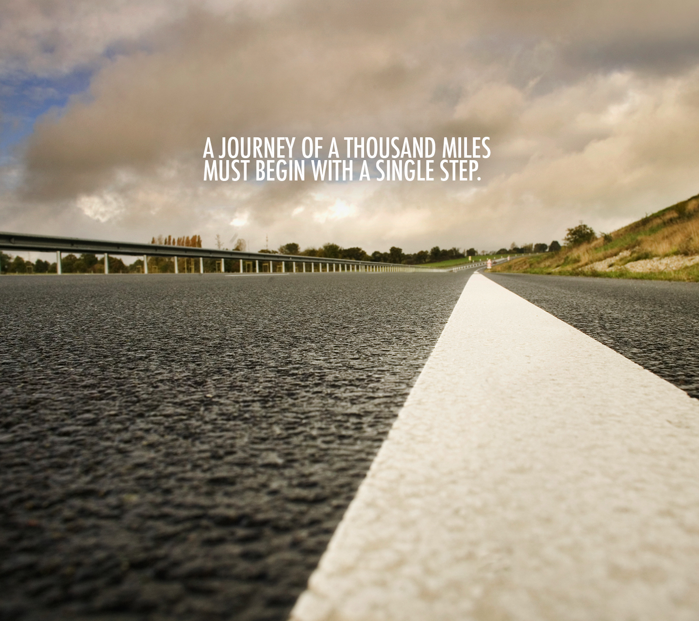 Business Inspirational Quotes Wallpaper Download A Journey Of A Thousand Miles Inspirational Quotes