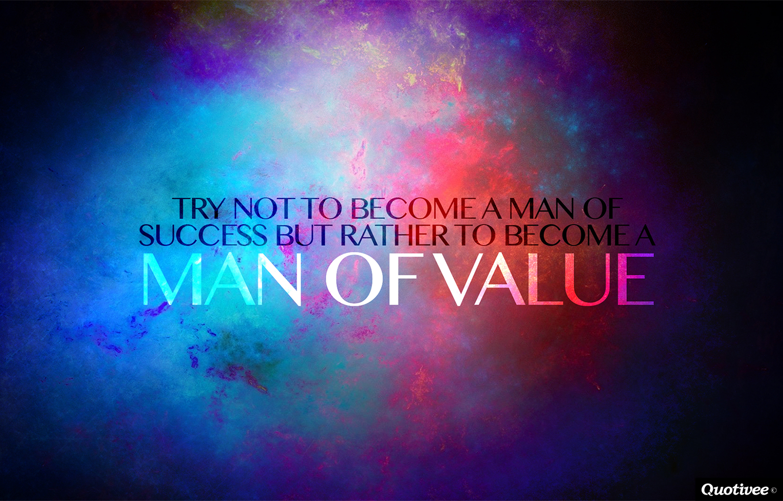 Business Inspirational Quotes Wallpaper Download Man Of Value Inspirational Quotes Quotivee