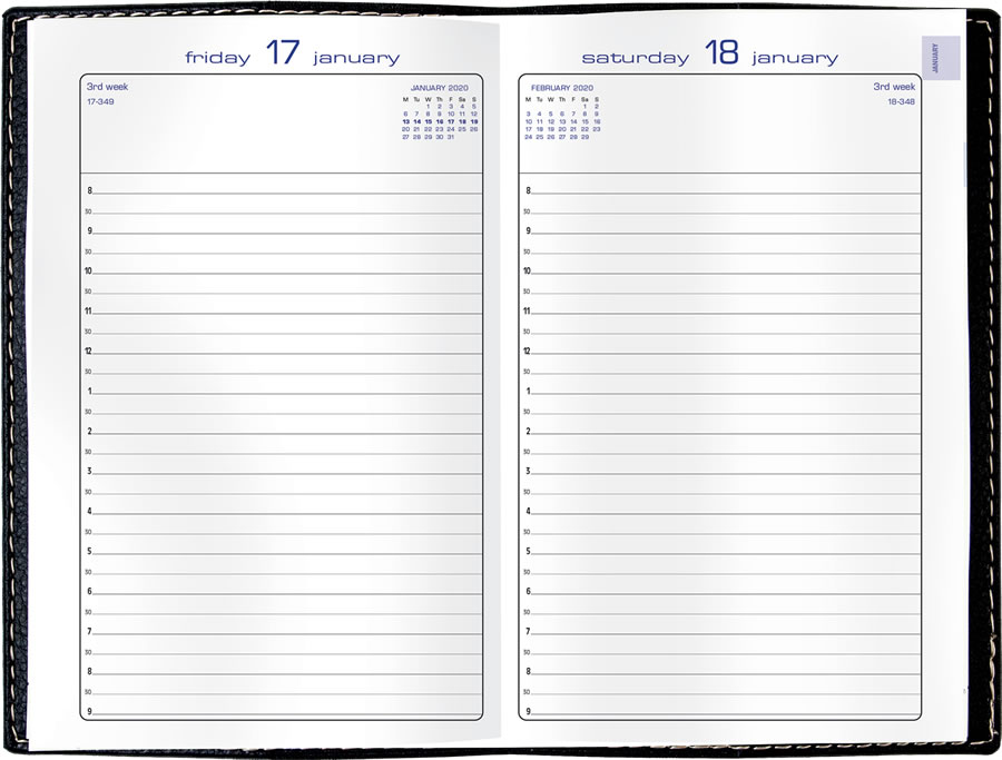 Journal 21 » Catalog Quo Vadis Planners, Journals  Notebooks - calendar daily planner