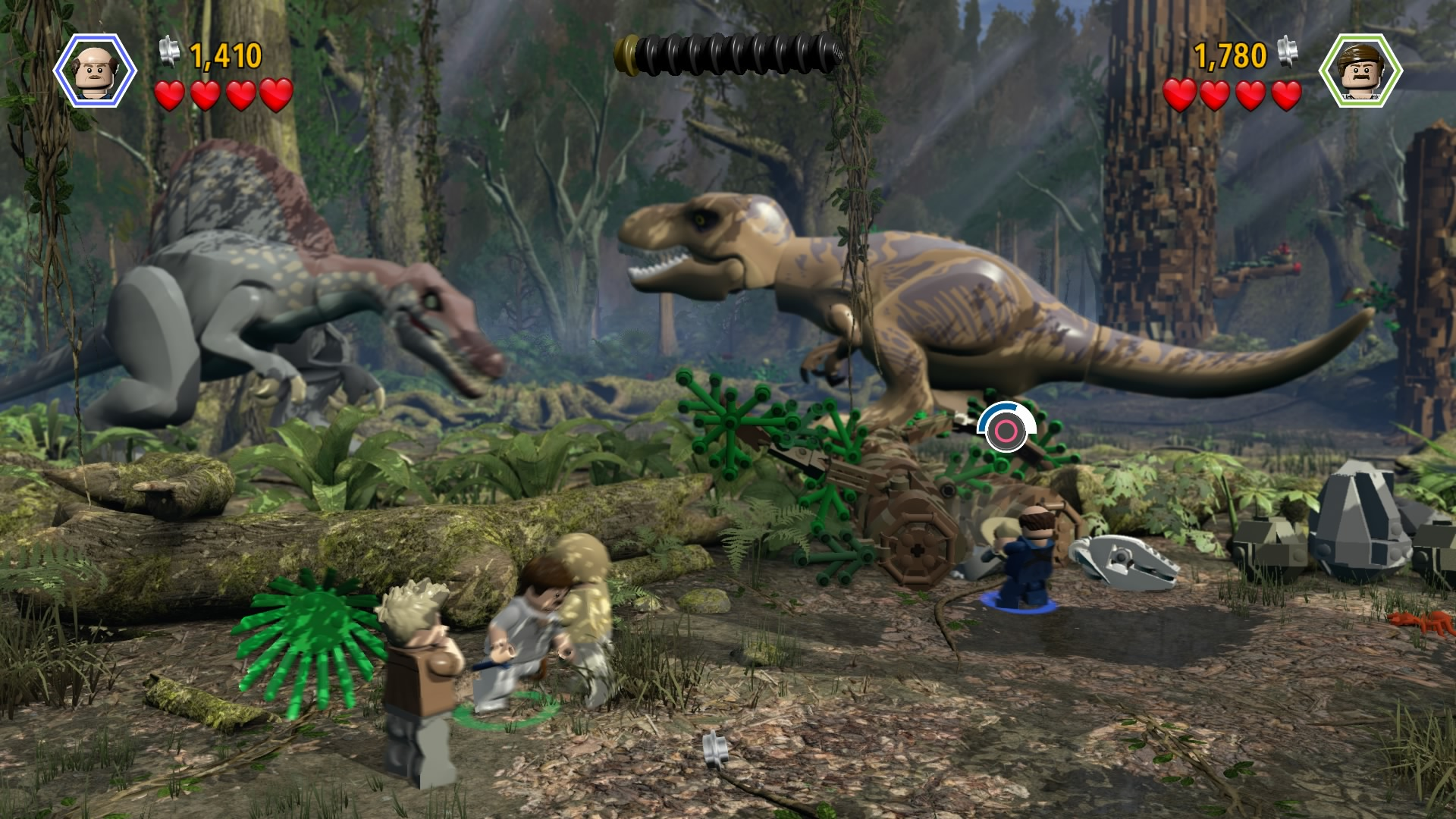 Cute Matching Computer Wallpapers Review Lego Jurassic World