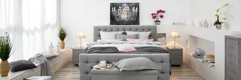 Qvc Gemütliches Schlafzimmer