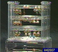 Greiner Earring Holder  Jewelry