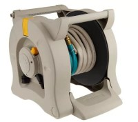 Reel Smart 75' Water Powered Auto Rewind Hose Reel - Page ...