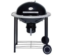 Patio Classic 1000 Series Charcoal Grill  QVC.com