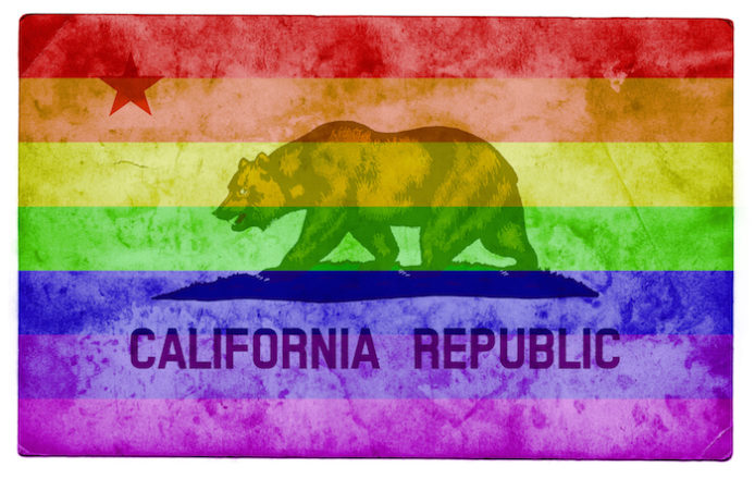 LGBT Pride Month will be recognized in California Q Voice News
