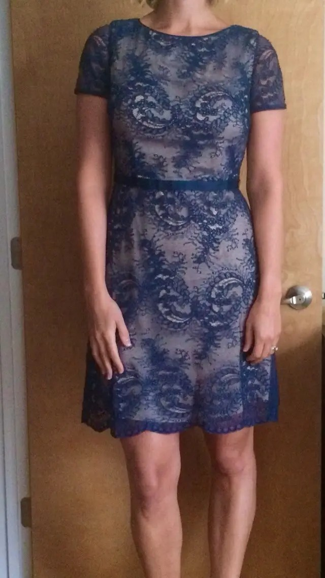 Belle Dress by CATHERINE DEANE for $145 Rent the Runway