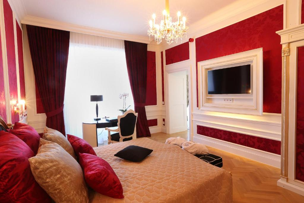 Schloß Schönbrunn Grand Suite Vienna Updated 2020 Prices