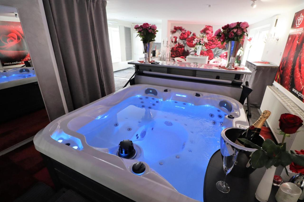 Whirlwanne Im Zimmer Jb Whirlpool Suite Hamburg Hamburg Updated 2019 Prices