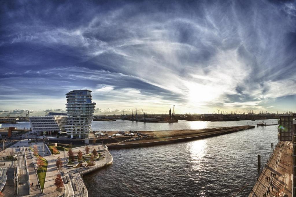 ibis Hotel Hamburg Alster Centrum (Alemanha Hamburgo) - Booking - aussen alster hotel