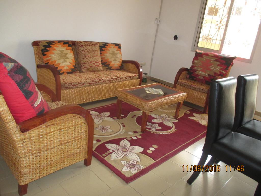 Meuble Appartement Appartement Meublé Yaoundé Cameroon Booking