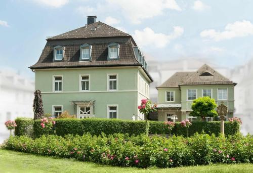 As 10 melhores pousadas em Bad Kissingen, Alemanha Booking - bad kissingen