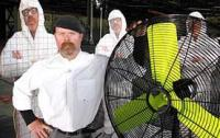 Poop Hits the Fan | MythBusters | Discovery
