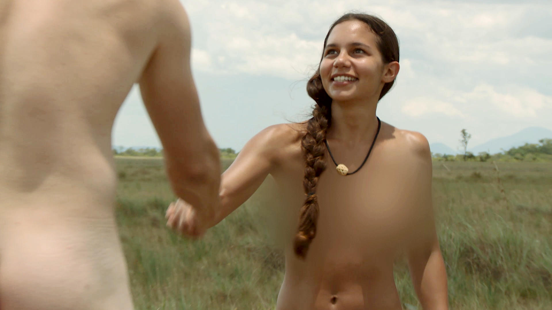 from Nikolas ass pics naked and afraid