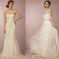 Two-in-One Wedding Gowns Are Going to Be All the Rage This ...