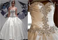 Pnina Tornai Bling Wedding Dresses | www.pixshark.com ...