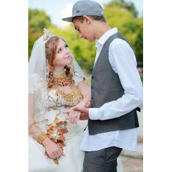 Frantic Hear Love Story Played Out Like Bridal Bling S My Big Fat American Gypsy Gypsy Wedding Dressmaker Boston Gypsy Wedding Dresses Ebay