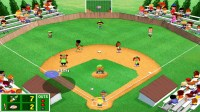 Backyard Baseball (USA) ISO