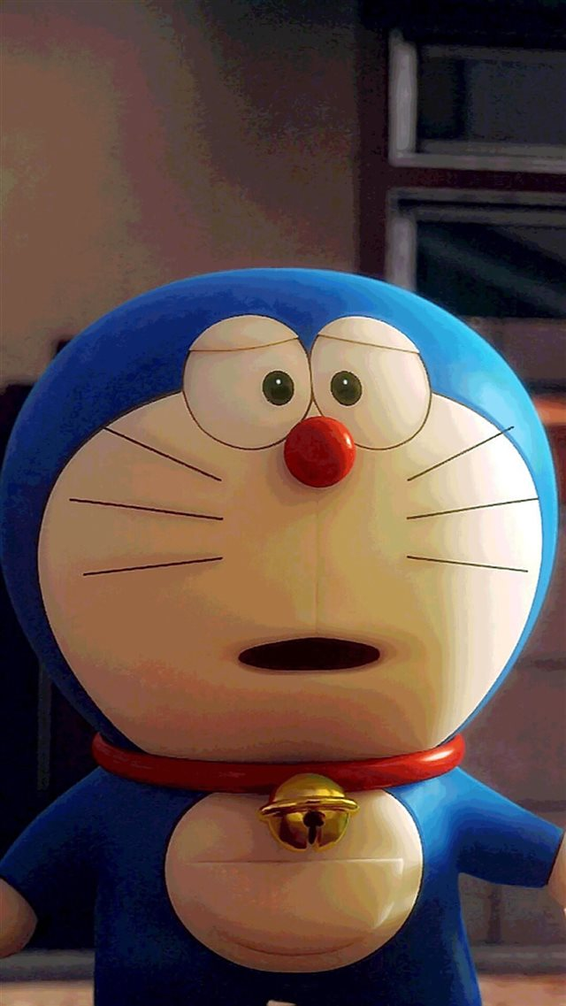 Doraemon Wallpaper Iphone Cute Doraemon Cartoon Iphone 8 Wallpaper Download Iphone