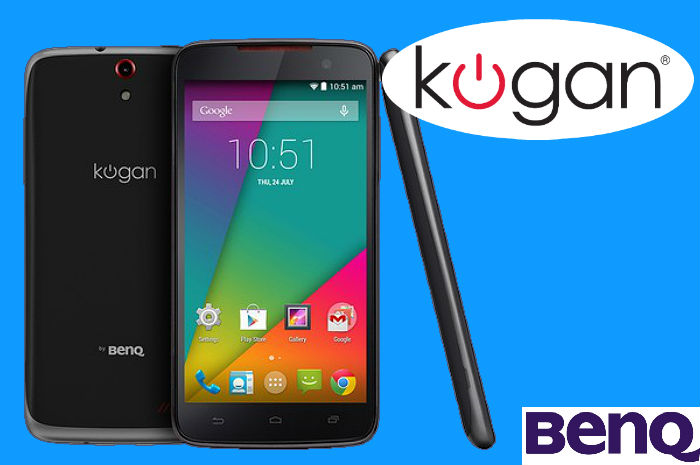 Kogan Mobile Contact Number Kogan Agora 4g Australia S Cheapest 4g Phone Yet Whistleout
