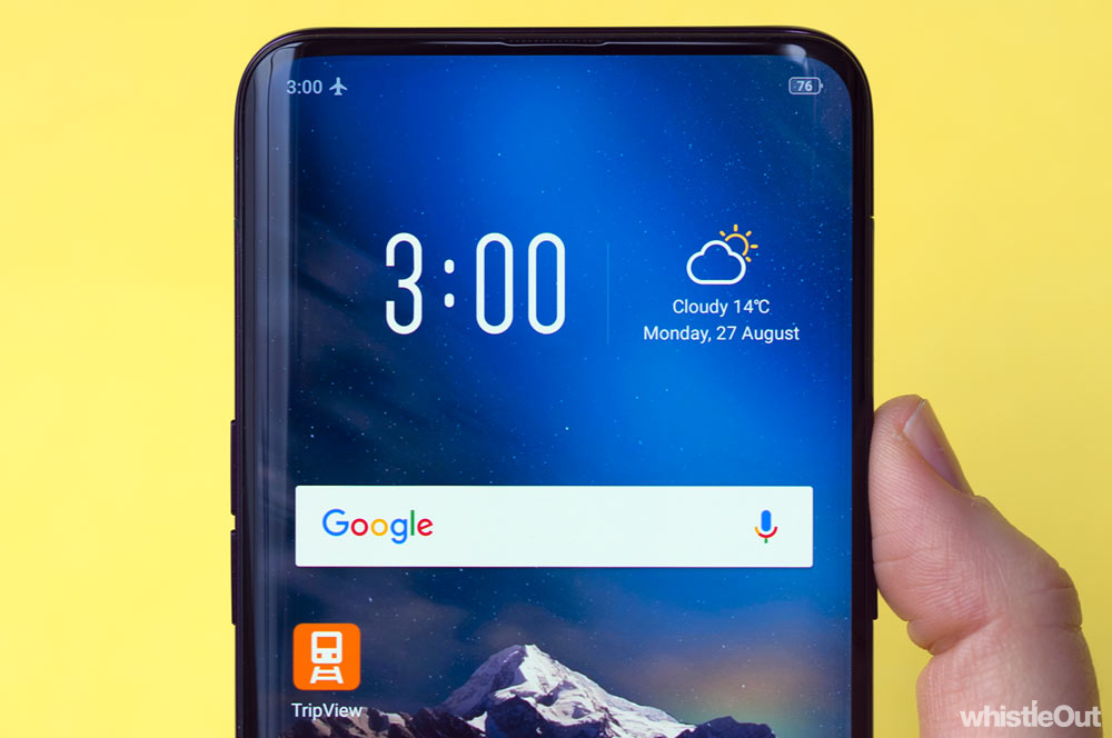 Go Business Mobile Plan $65 Get A Free Huawei P20 Pro Or Oppo Find X With A 65 Jb Hi Fi