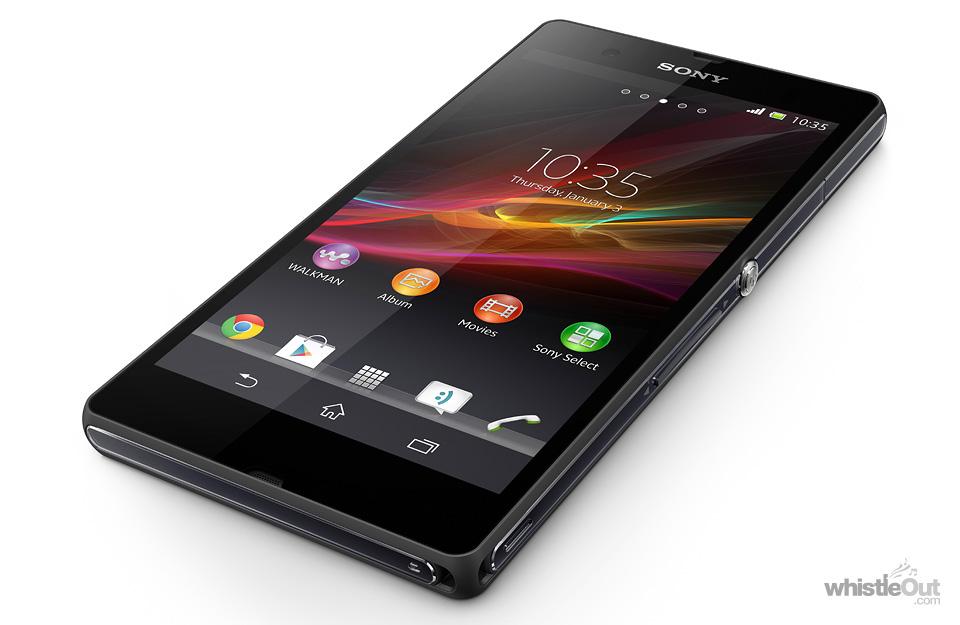 ... Xperia S jelly bean 1024x717 Jelly Bean llega al fin al Sony Xperia S