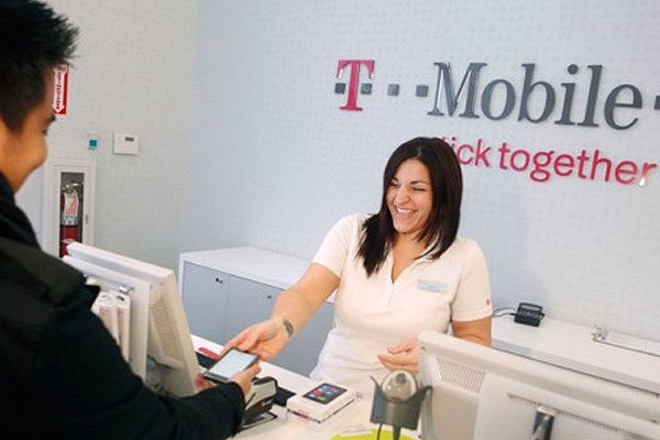 T-Mobile takes the lead in customer service WhistleOut - tmobile costumer service