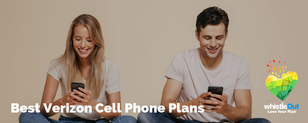 Go Business Mobile Plan $65 Best Verizon Plans And How They Compare Whistleout