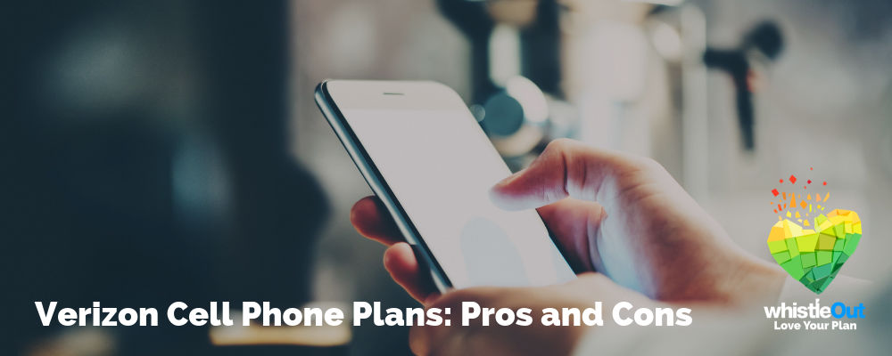 Go Business Mobile Plan $65 Verizon Cell Phone Plans Review 2019 Pros And Cons Whistleout