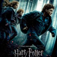Harry Potter and the Deathly Hallows / Harry Potter Ve Ölüm Yadigarları