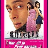 Har Dil Jo Pyar Karega / Her Kalp Aşık Olur