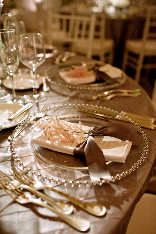 50+ Table Setting Ideas To Wow Your Guests