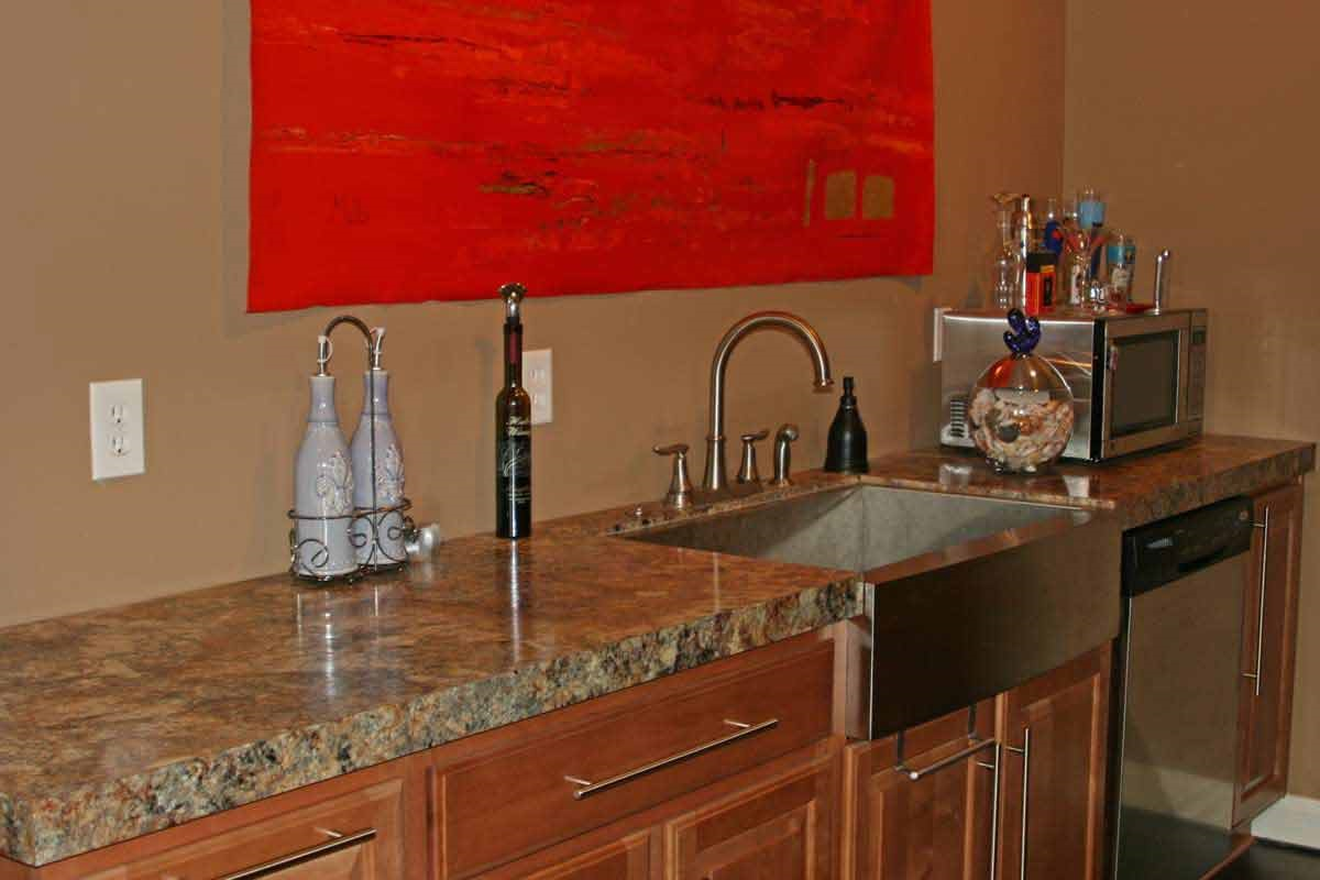 Butcher Block Countertops Indianapolis Laminate Bar Formica Q19 Rabb And Howe Cabinet Top Co