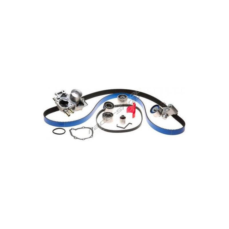02 wrx timing belt pulleys