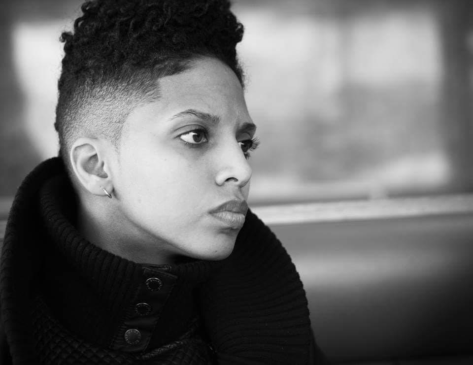 Black Radicalism As Vulnerability.