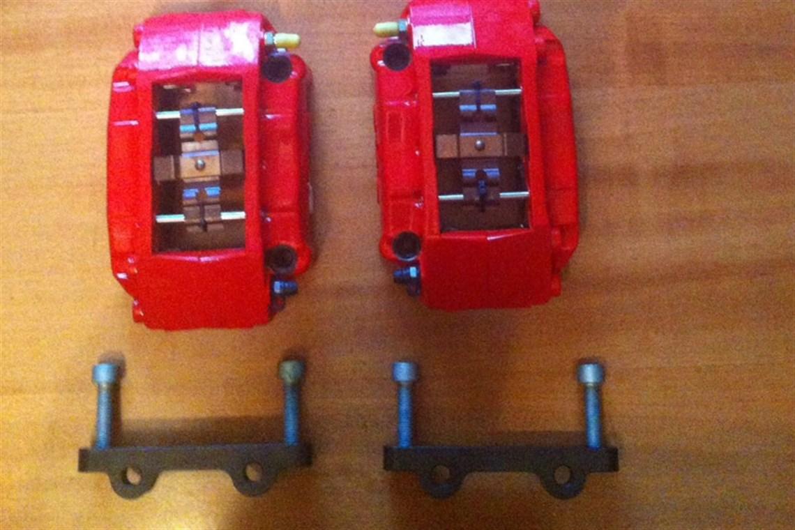 Racecarsdirectcom Brembo Gt Brakes 106 206 Saxo